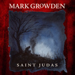 Saint Judas by Mark Growden