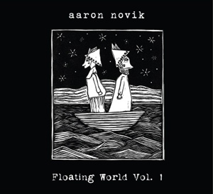 Floating World, Vol. 1 by Aaron Novik cover image