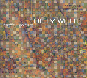 First Things First by Billy White cover image