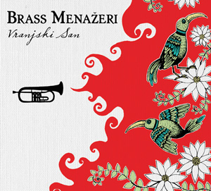 Vranjski San by Brass Menažeri cover image