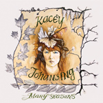 Many Seasons by Kacey Johansing