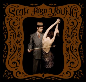 Seth Ford-Young by Seth Ford-Young cover image