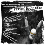 The Pixies Doolittle Tribute by UnderCover Presents