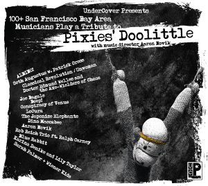 The Pixies Doolittle Tribute by UnderCover Presents cover image