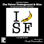 The Velvet Underground & Nico Tribute by UnderCover Presents