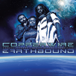 Earthbound by CopperWire: Gabriel Teodros, Meklit Hadero, Burntface
